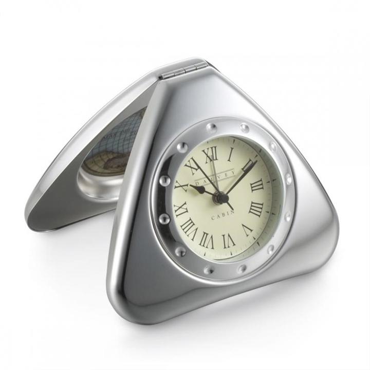 Dalvey scotland orologio da cabina cod 00742 - Dalvey orologio da tavolo ...